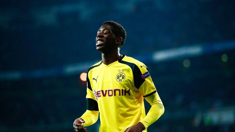 Borussia Dortmund: Dembélé wechselt von Dortmund nach Barcelona