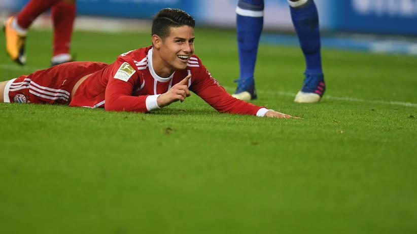 Bundesliga-Rückschau: Schalke ist kein Gegner mehr