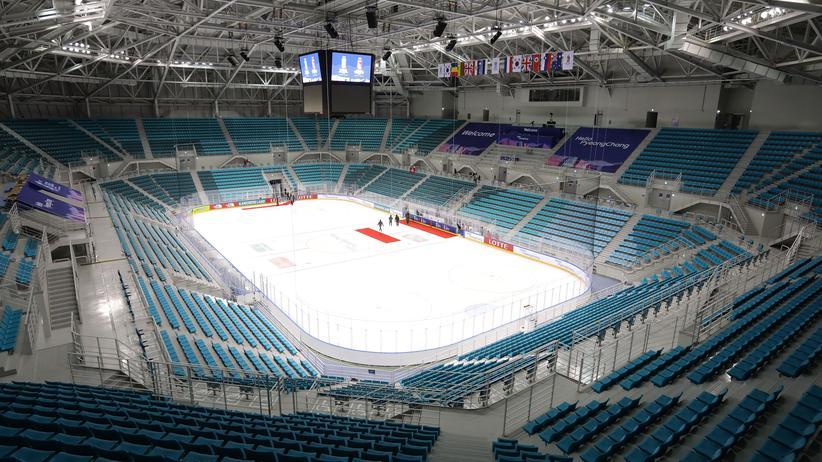 Olympia 2018: Die nächsten Olympischen Winterspiele werden in Südkorea ausgetragen
