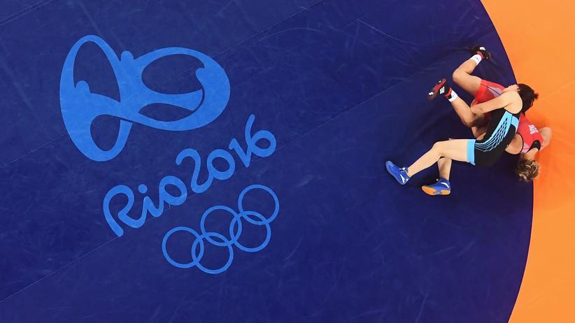 Olympia 2016: Brasilianische Behörden untersuchen den Verdacht, dass die Olympischen Spiele 2016 in Rio gekauft waren.