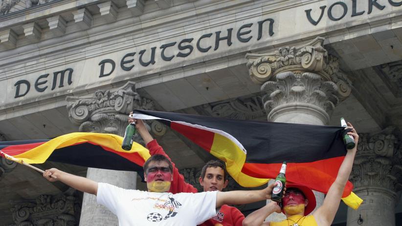 Bundestagswahl: Wieder keine Ideen in der Sportpolitik