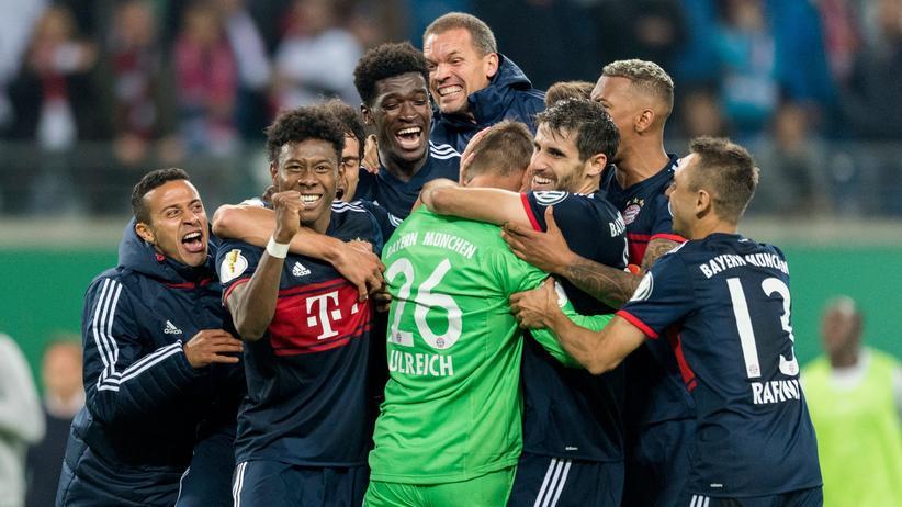 Bundesliga-Vorschau: Jubelnde Münchner in Leipzig