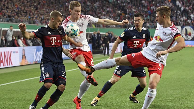 RB Leipzig – FC Bayern: Der Schiri hat's entschieden