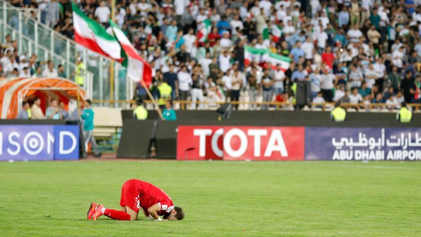 Syrien darf weiter von Fußball-WM träumen
