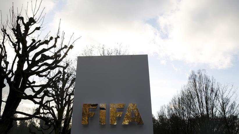 Autos waren Tarnung für Schmiergeld — FIFA-Skandal
