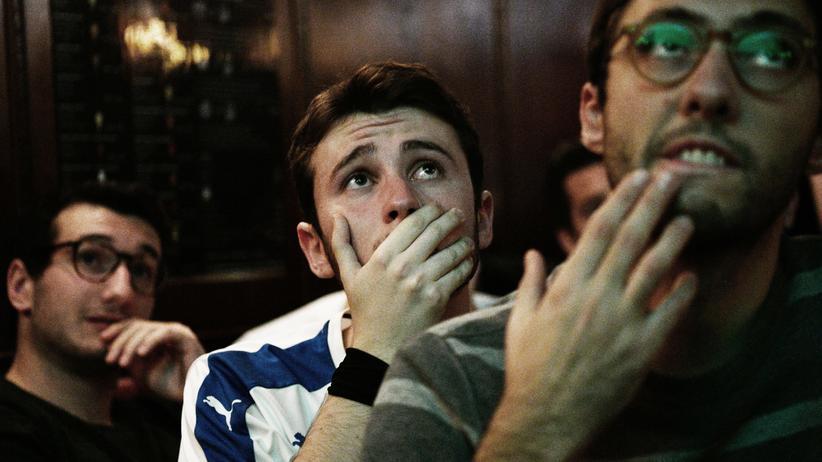 Fußballweltmeisterschaft: Italien fährt nicht zur WM