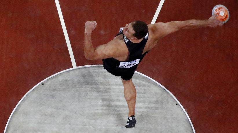 Leichtathletik: Russlands Athleten bleiben gesperrt