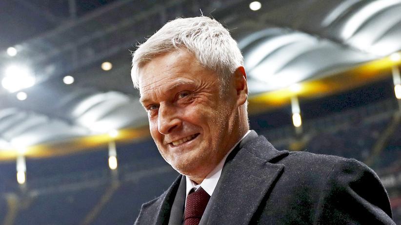 Bundesliga: Armin Veh wird Geschäftsführer beim 1. FC Köln