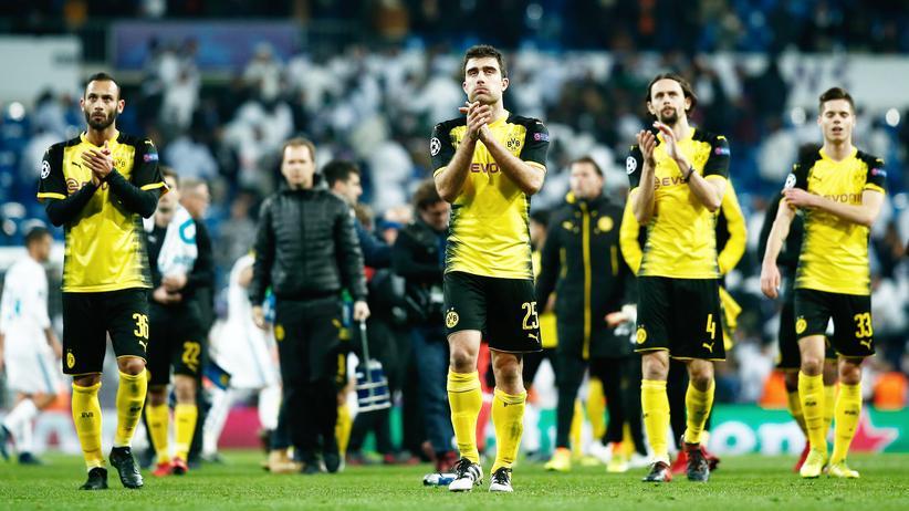 Bundesliga-Vorschau: So schlecht ist die Bundesliga