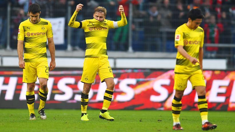 Borussia Dortmund: Die harten Wochen des BVB sind noch nicht vorüber.