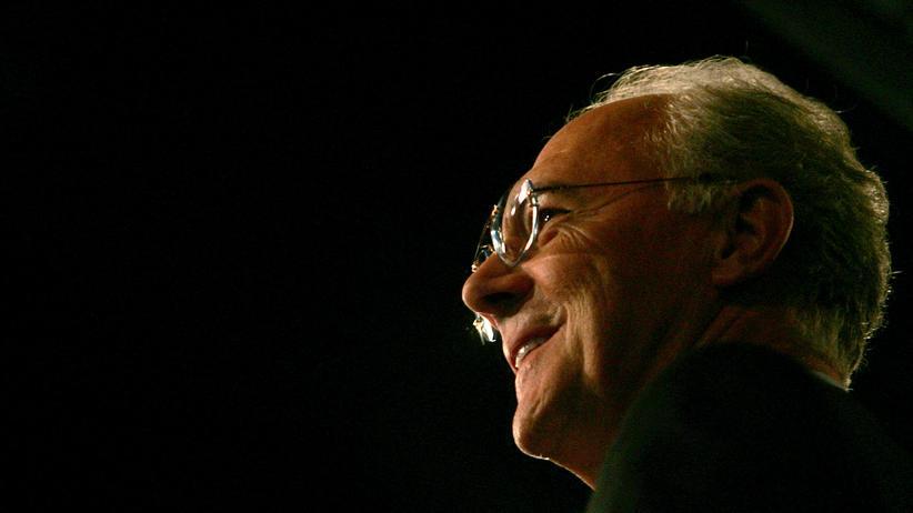 WM 2006: Beckenbauer soll von Millionenzahlungen gewusst haben
