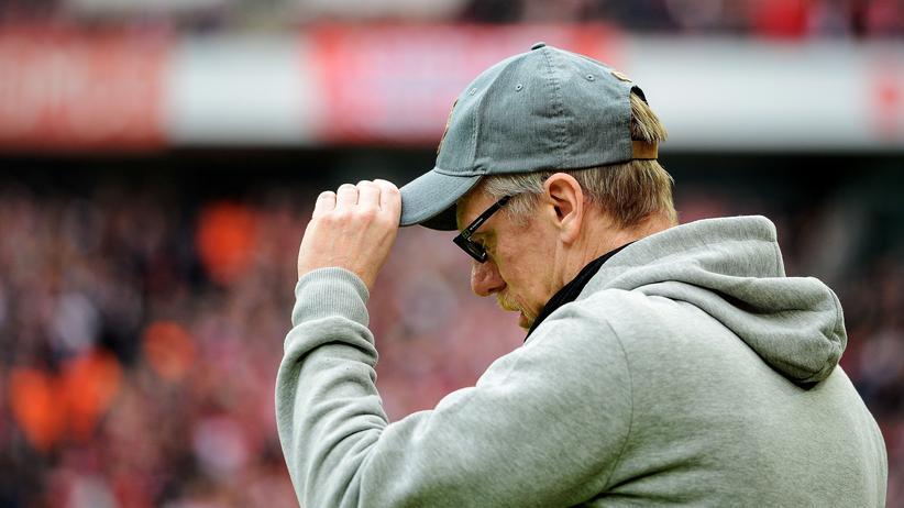 Bundesliga-Rückschau: Et kütt wie et kütt: Der Trainer des Tabellenletzten muss gehen. Mach et joot, Peter.