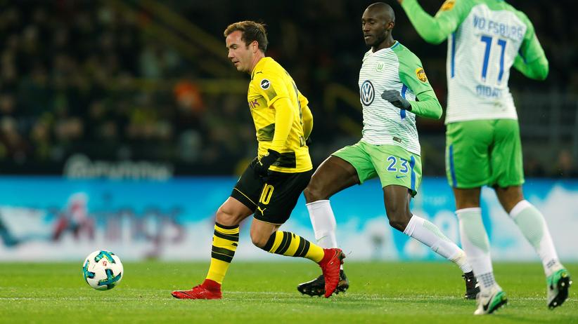 Bundesliga-Rückrunde: Köln gewinnt, Dortmund und Wolfsburg spielen unentschieden
