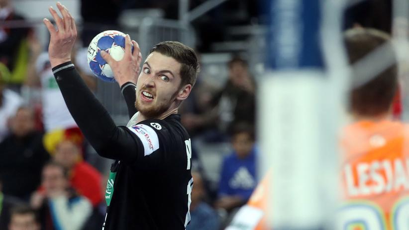 Handball-Europameisterschaft: Wir. Sind. Nicht. Wütend!
