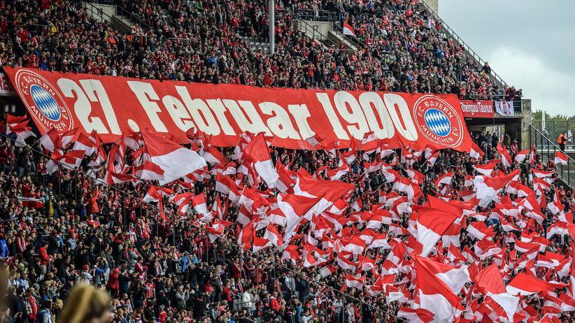 """Kurt-Landauer-Stiftung: """"Das Erbe des FC Bayern ist eine weltoffene Gesellschaft"""""""
