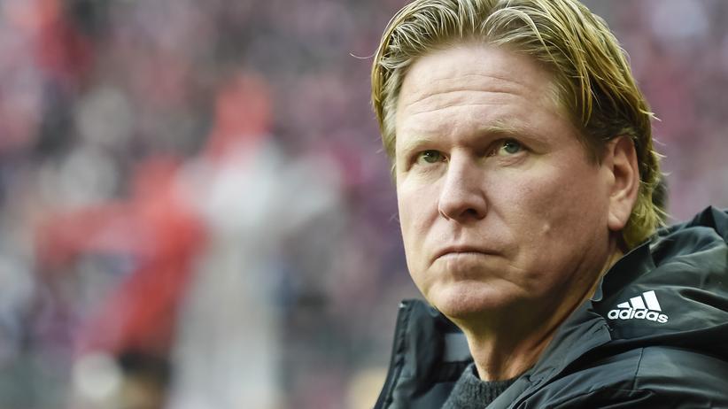 Hamburger SV: HSV trennt sich von Trainer Markus Gisdol