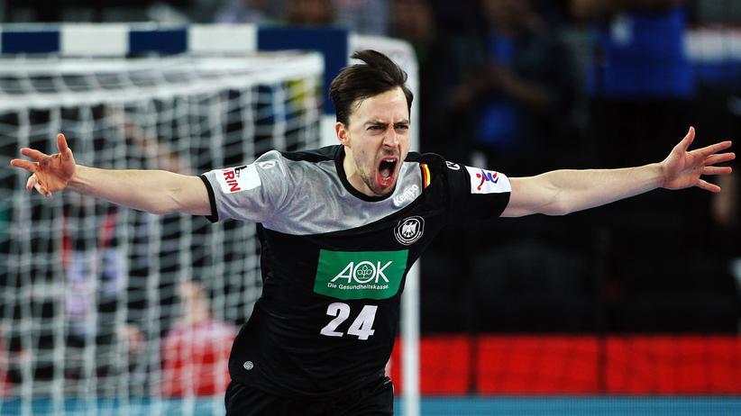 Handball-EM: Deutschland und Slowenien trennen sich unentschieden