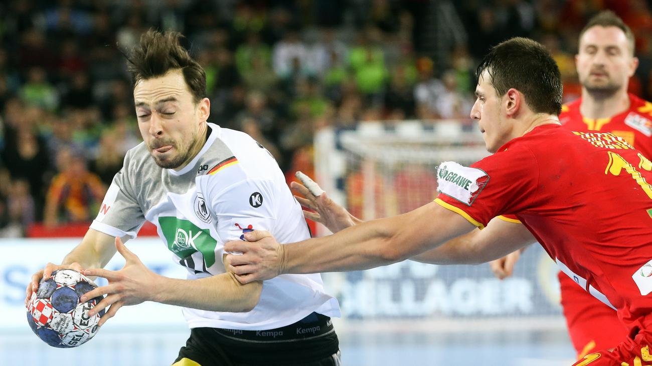 Handball-EM: Deutschland verpasst knapp den Gruppensieg