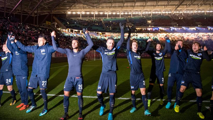 Bundesliga-Vorschau: Die große Vorschau auf die Rückrunde