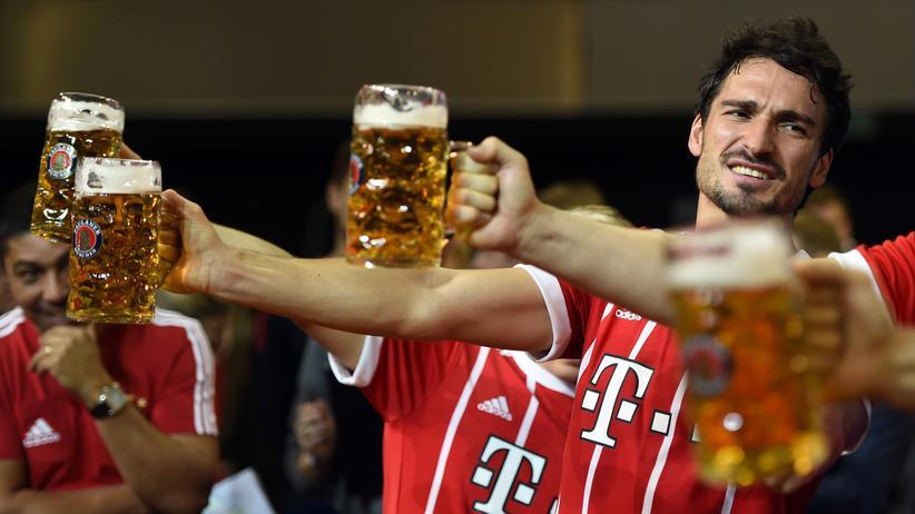 Bundesliga-Vorschau: Jetzt beschweren sich die Bayern auch noch
