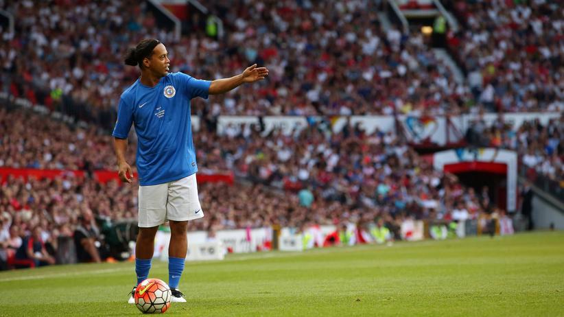 Ronaldinho: Der Weltfußballer und der Faschist