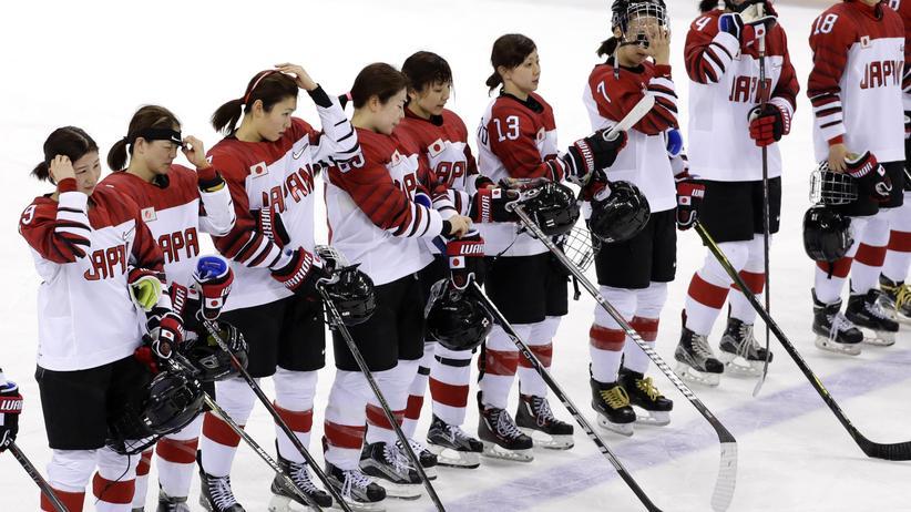Frauen bei den Olympischen Winterspielen: Olympia ist nicht durchgegendert