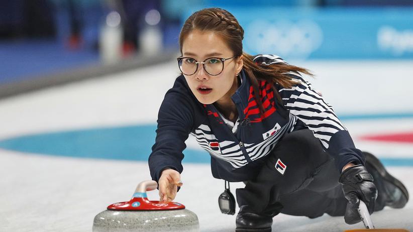 Curling: Mit viiiiiiiel Gefühl