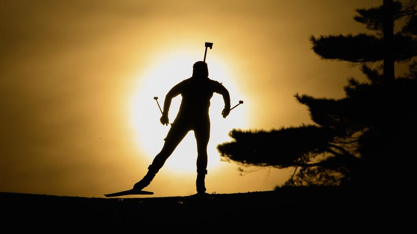 Olympische Winterspiele: Der bestens gelungene Anfang vom Ende
