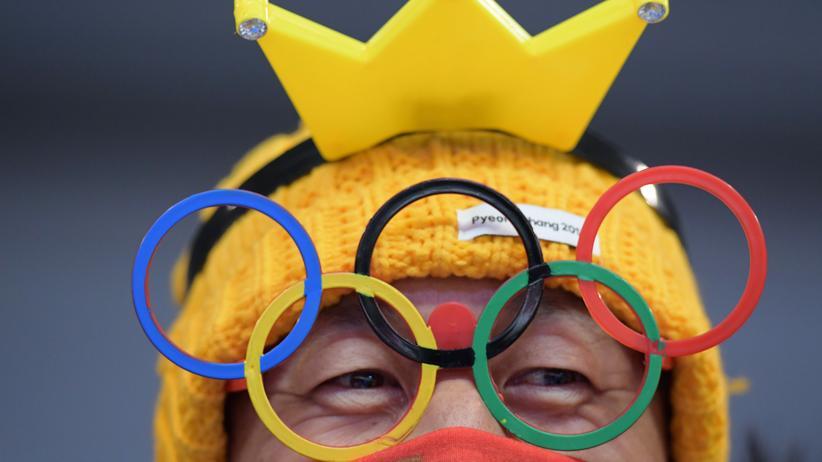 Olympia: Googeln ist jetzt auch olympisch