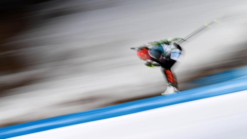 Olympische Winterspiele: Neue Chancen auf Gold