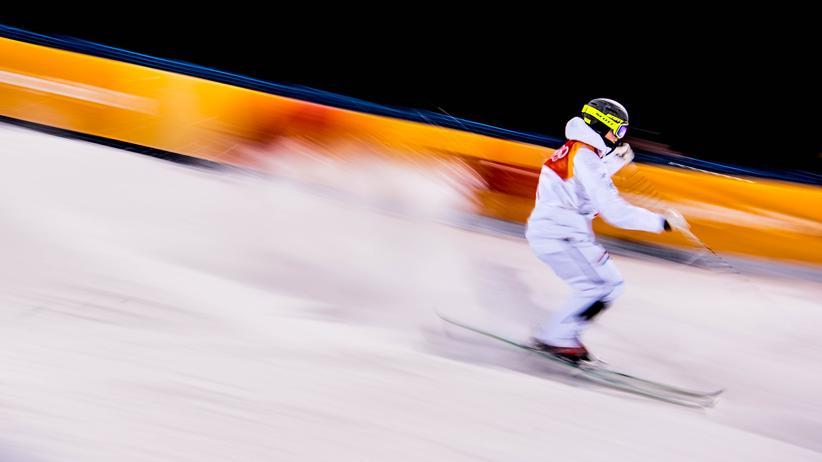 Olympische Winterspiele : Zehn Athleten, die Sie bei Olympia 2018 kennen sollten