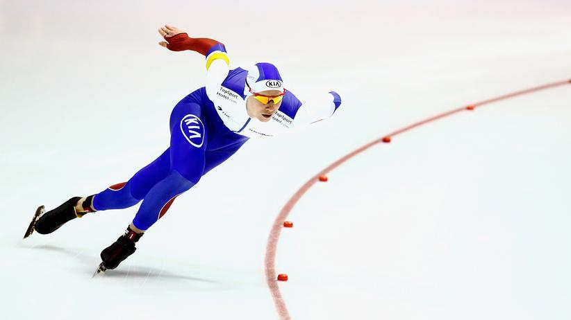 Pyeongchang: Olympia-Sperre für 13 russische Athleten bleibt gültig