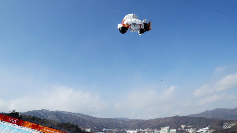 Shaun White: Der Posterboy des Wintersports