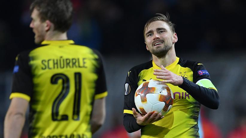 Bundesliga-Vorschau: Jetzt verlieren sie schon gegen Österreicher