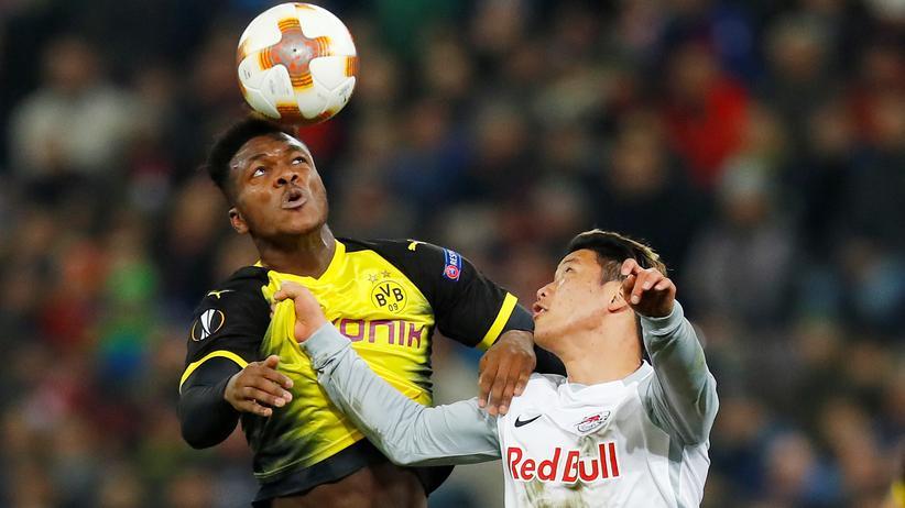 Ist Dortmund In Der Europa League