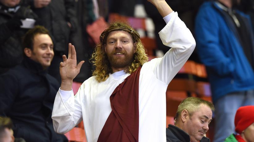 Bundesliga-Vorschau: Mach ihn, Jesus!