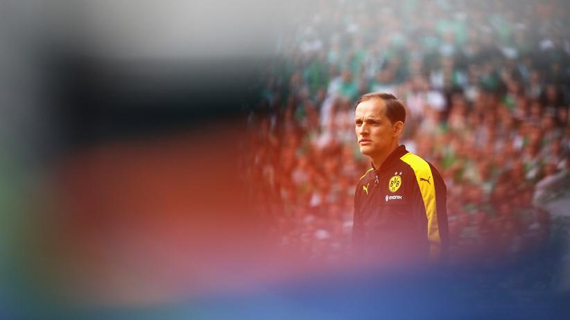 Borussia Dortmund: Tuchel macht Bombenanschlag mitverantwortlich für Entlassung