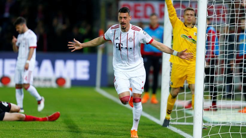 Bundesliga, 25. Spieltag: Bayern lässt Freiburg keine Chance