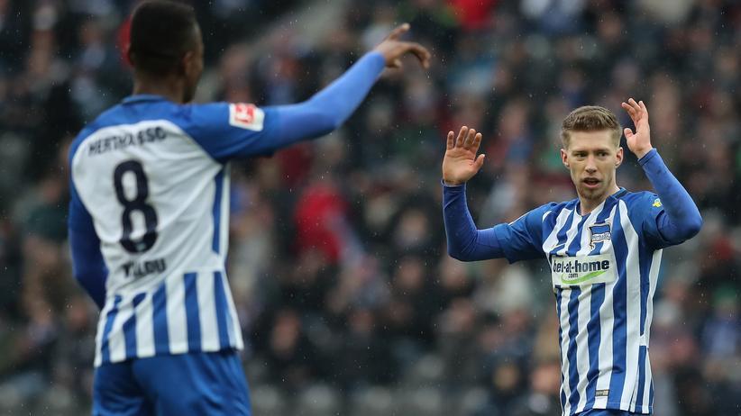 Bundesliga-Rückschau: Will eigentlich noch wer Fußball spielen?