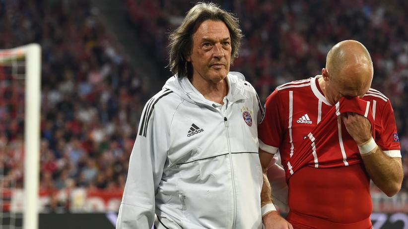 Bundesliga-Vorschau: Ein Kruzifix für die Bayernkabine