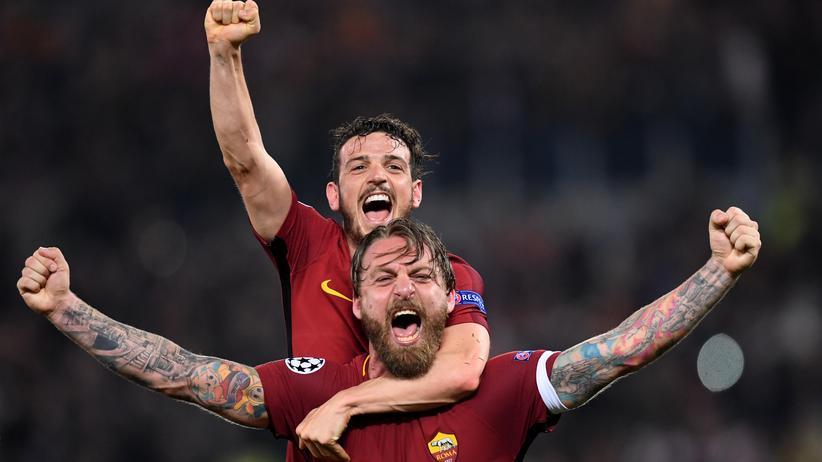 Champions League: Möge der Bessere verlieren