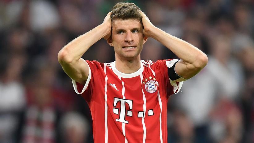 Champions League: Real muss nicht mal gut spielen, um Bayern zu schlagen