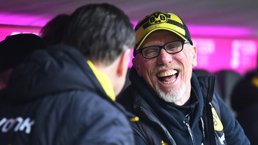 Bundesliga-Rückschau: Dortmund disst die Liga