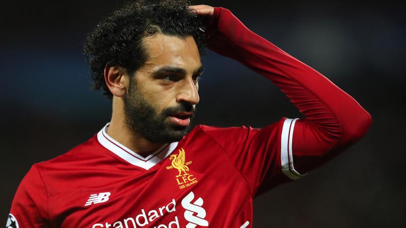 Champions League: Messi? Ronaldo? Mo Salah!