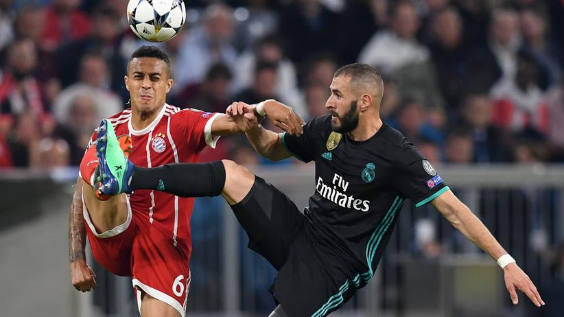Champions League: Enttäuschendes Heimspiel für die Bayern