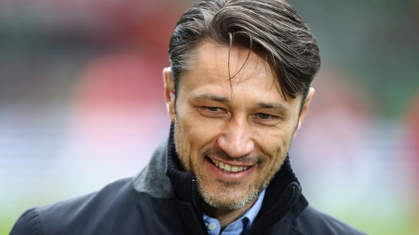 FC Bayern München: Niko Kovač soll neuer Bayern-Trainer werden