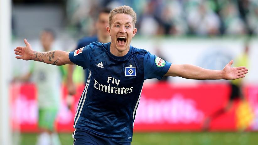 Bundesliga-Rückschau: Der HSV wird doch nicht etwa