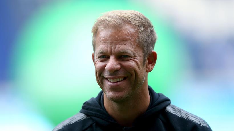 Bundesliga Markus Anfang Wird Trainer Beim 1 Fc Köln Zeit Online