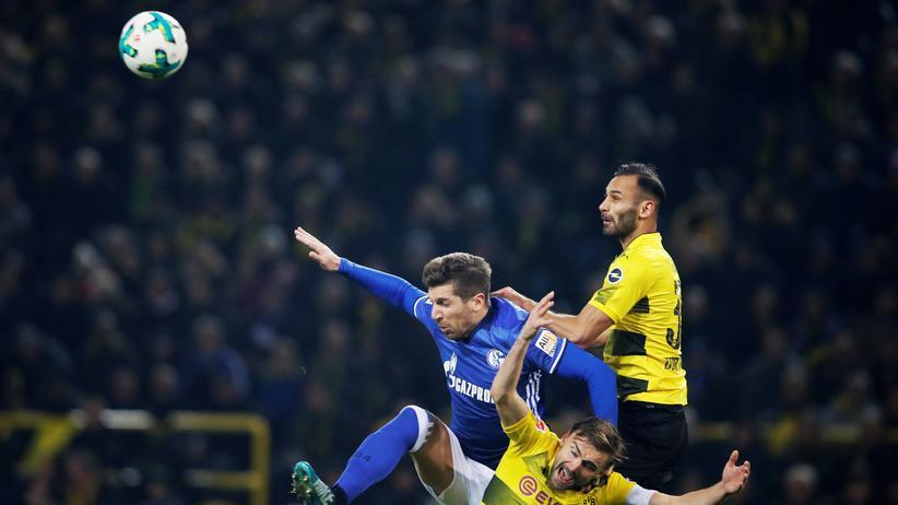 Bundesliga-Vorschau: Gesucht wird der zweite Erste