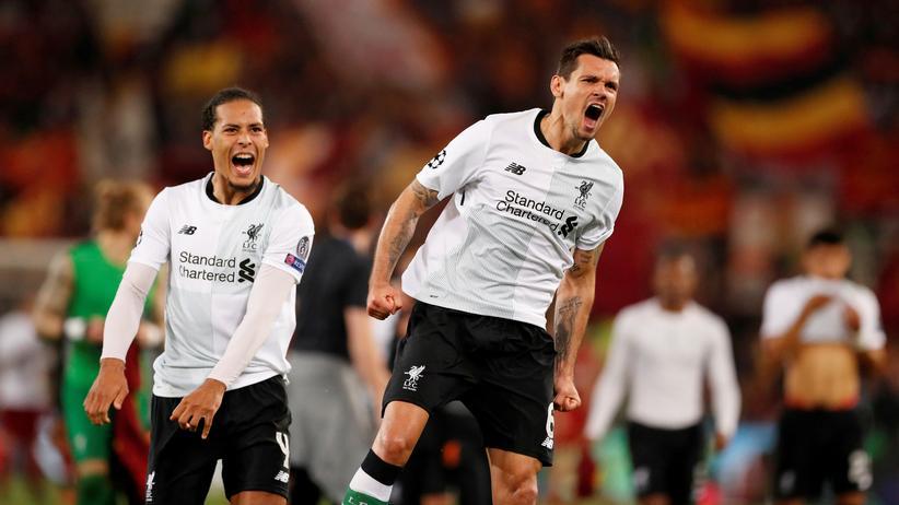 Champions League: Liverpool zieht ins Finale ein